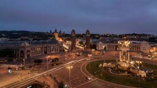 Barcelone, une ville qui ne dort jamais