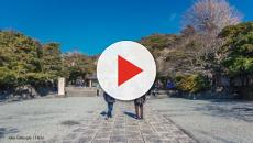 Kamakura, Japan: City authorities request people stop eating street food on the move
