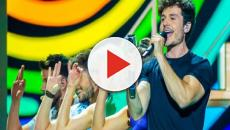 Eurovisión 2019: Miki, con más confianza en el segundo ensayo del Big 5