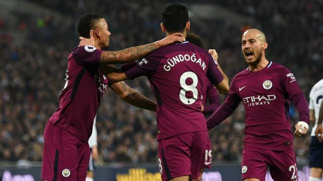 38e journée de Premier League : City soulève son 6e sacre en s'imposant à Brighton