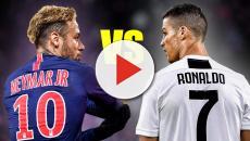 Mercato PSG: 'une offre surprenante' pour opposer Neymar et Cristiano Ronaldo