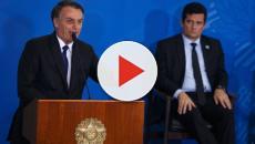 Sérgio Moro será indicado por Jarir Bolsonaro ao STF