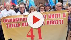 Riforma pensioni, Quota 41 dal 2022: Durigon conferma l'obiettivo del Governo