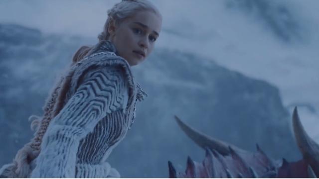'Game Of Thrones': detalhes que poucos perceberam no 5º episódio
