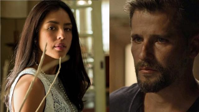 O Sétimo Guardião: Laura mata Gabriel, mas sai impune no final e ao lado do vilão