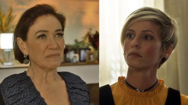 O Sétimo Guardião, resumo de terça (14): Louise decide matar e acabar com Valentina
