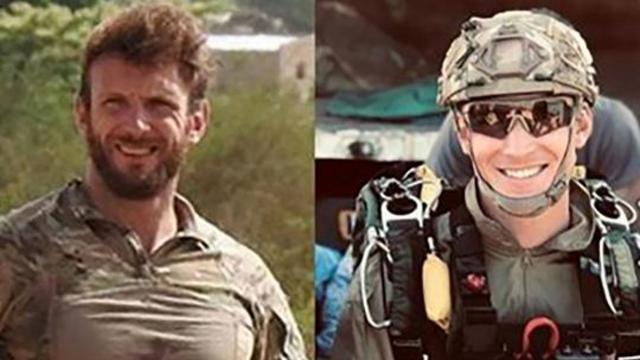 Les témoignages poignants des compagnes des deux soldats tués au Burkina Faso