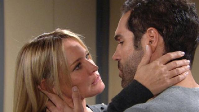 The Young And The Restless: Sharon Encourages Adam to Return to Genoa City