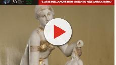 Apre oggi a Roma una mostra dal titolo: