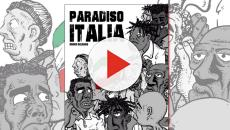 'Paradiso Italia': una graphic novel per dare voce ai migranti