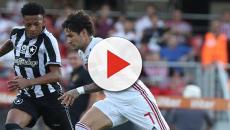 Técnico Cuca espera que Pato, Luan e Anderson Martins voltem a campo contra o Bahia