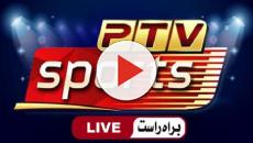 PTV Sports live streaming Pakistan vs England 3rd ODI & highlights