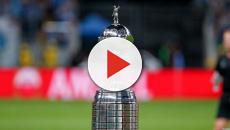 Sorteio da Libertadores coloca três argentinos no caminho de brasileiros