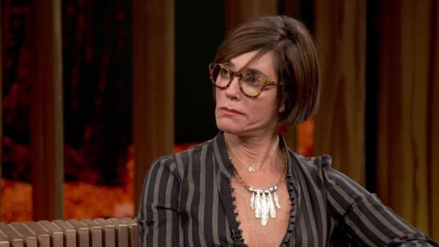 Christiane Torloni relembra emocionada a morte do filho em 'Conversa com Bial'