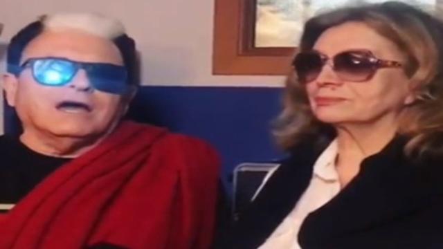 Grande Fratello 16, la gag di Malgioglio e Iva Zanicchi per deridere Pamela Prati