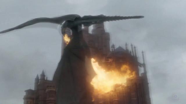Nova teoria de Game Of Thrones fala sobre a morte de Daenerys