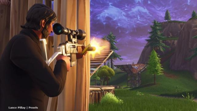 'Fortnite': Changes made to the colors of the Health and Shield Bars confuse players