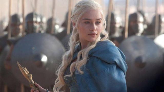 10 memes sobre la masacre que hizo Khaleesi en Juego de Tronos en el penúltimo capítulo