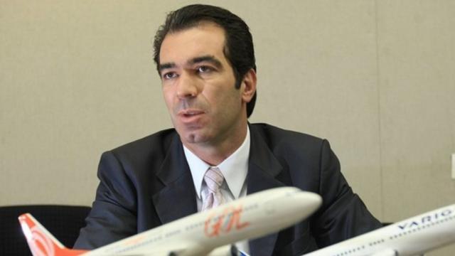 Rodrigo Maia é citado na delação premiada do presidente da Gol