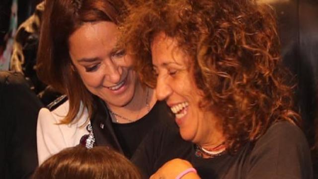 Toñi Moreno le dice a  Rosana que es imprescindible