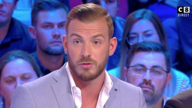 Trafic de drogue : Julien Bert livre sa vérité dans 'Touche pas à mon poste'