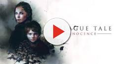 Videogiochi: arriva 'A Plague Tale: Innocence', gioco ambientato nella Francia medioevale