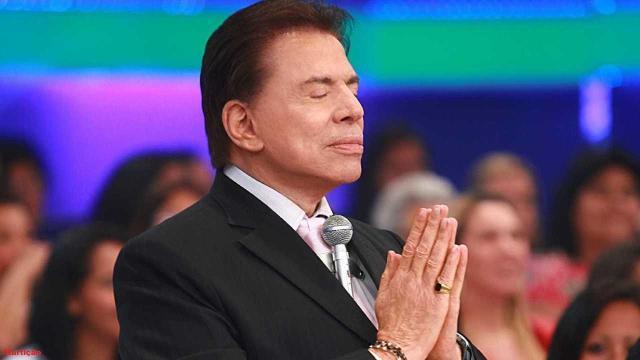 Silvio Santos revela briga das filhas