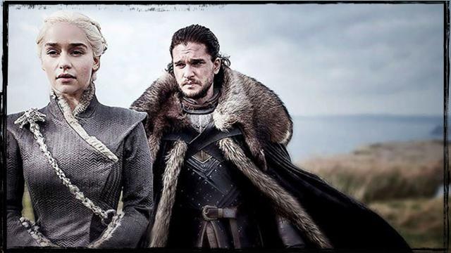 Il Trono di Spade 8, ultima puntata: Jon uccide Daenerys