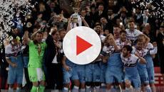 Coppa Italia, Atalanta Lazio 0-2: gol di Milinkovic-Savic e Correa