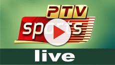 PTV Sports live cricket streaming Pakistan vs England 4th and 5th ODI