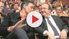 Pedro Sánchez no está favor del veto a Miquel Iceta