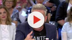 Haber dejado 'Sálvame' Terelu, motivo de crítica por parte de Kiko Hernández