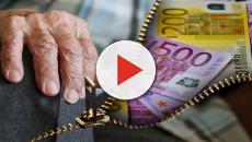 Saranno seicentocinquantamila coloro che si pensioneranno a breve termine