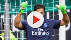 Gianluigi Buffon devrait bientôt prolonger au PSG