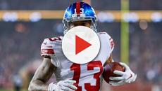 Patriots Update: Ex-safety slams Odell Beckham Jr