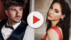 'Damellis', Andrea e Giulia separati per la prima di 'Aladdin': fan confusi