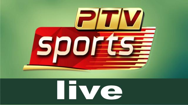 PTV Sports live cricket streaming Pakistan vs England 4th and 5th ODI