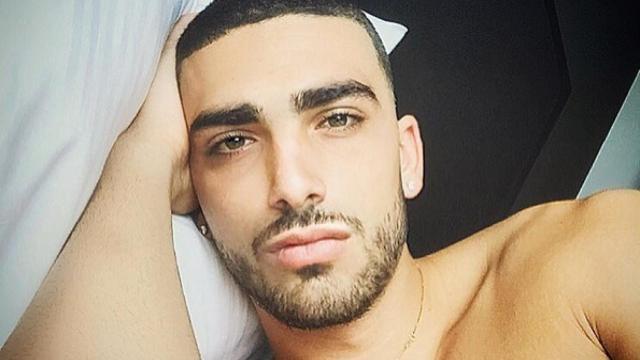 MELAA 4 : Anthony Alcaraz, coup de coeur de Maeva