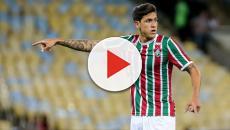 Fernando Diniz não deve mudar Fluminense para novo duelo contra o Cruzeiro