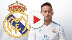 Mercato PSG : Neymar serait la priorité de Zinedine Zidane pour le Real Madrid