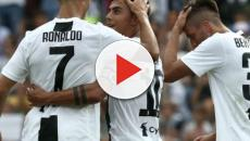 Mercato : La presse impute à Cristiano Ronaldo le futur départ de Paolo Dybala