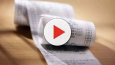 Scontrino elettronico in vigore da luglio: tassisti, giornalai e tabaccai sono esonerati