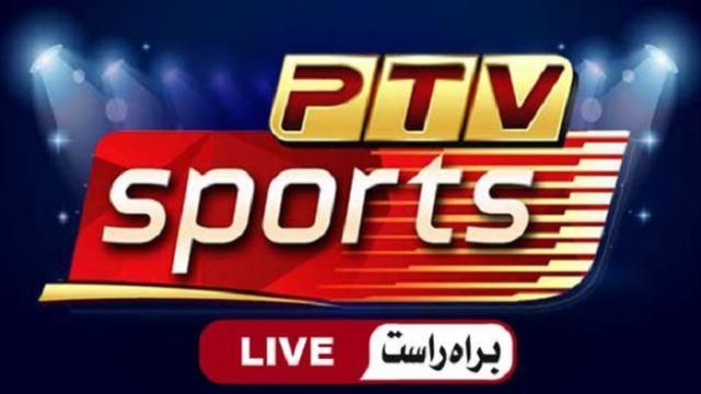 PTV Sports Cricket Live Streaming Pakistan vs England 4th ODI, Nottingham