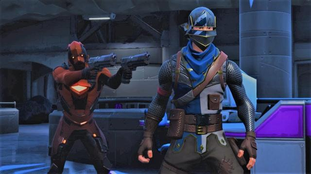 Another 'Fortnite' Xbox One bundle is coming