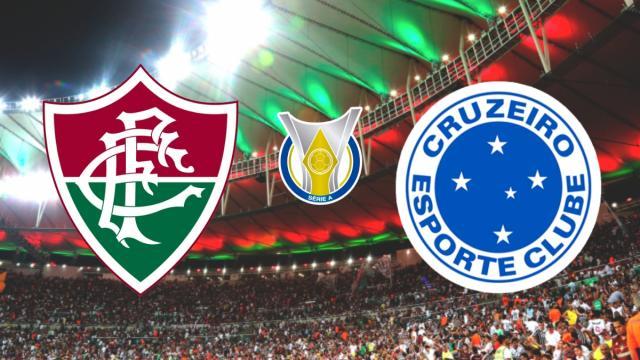 Fluminense x Cruzeiro: transmissão ao vivo no Premiere, neste sábado (18)