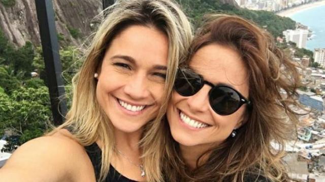 Celebridades brasileiras que são lésbicas