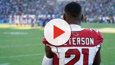 NFL suspends Patrick Peterson for six games
