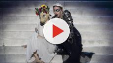Polemiche sull'esecuzione di Madonna all'Eurovision Song Contest