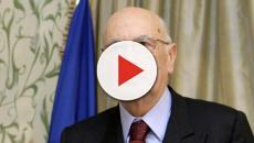 Giorgio Napolitano invita gli italiani al voto: 'Bisogna sconfiggere i sovranisti'