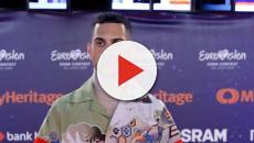 Eurovision Festival: Mahmood secondo per pochissimo, vittoria sfiorata
